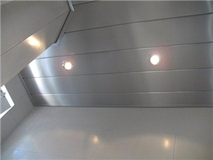 Peeters installateur diensten for Stucwerk plafond